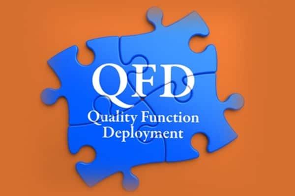 QFD Maison de la Qualité