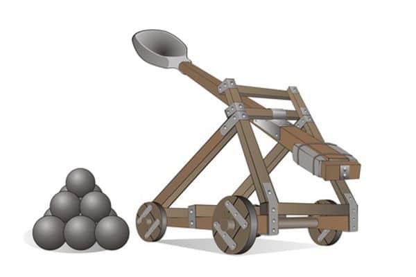 formation plan d'expérience Taguchi avec catapulte