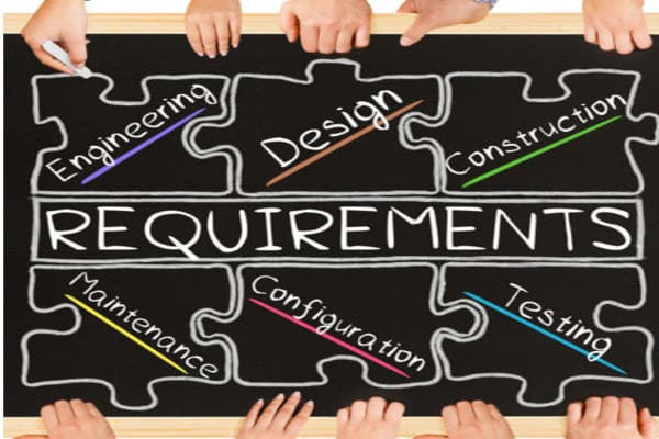 Certification IREB, ingénierie des exigences et Doors