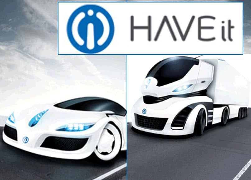 Projet européen HAVE-it