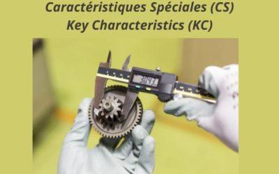 Special or Key Characteristics
