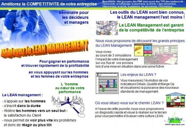formation_lean_management