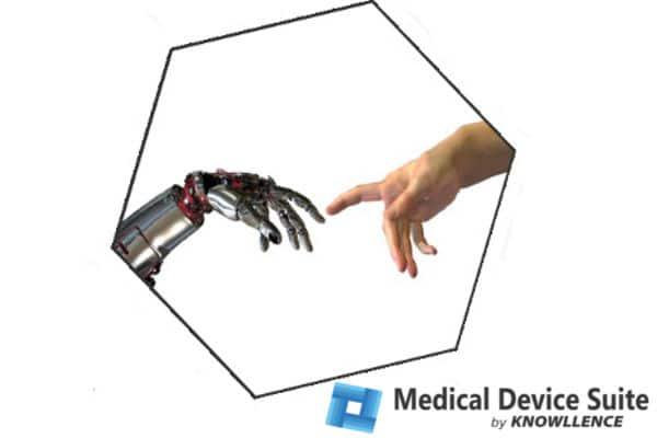Logiciels pour les dispositifs médicaux