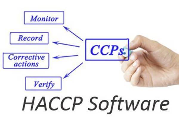 Logiciel HACCP de Knowllence