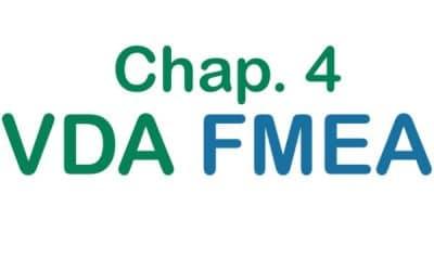 Formation aux études AMDEC selon la méthode allemande VDA 4 – 1 j.