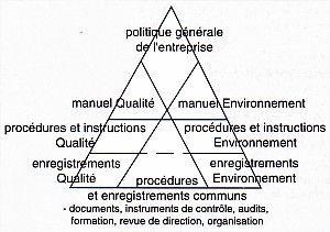 Le management environnemental : passer de l'ISO 9000 à ISO 14001