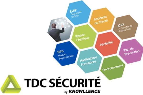Formation Logiciel TDC Sécurité