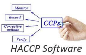 logiciel haccp