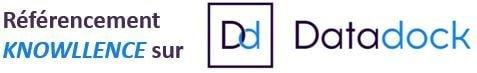 référencement knowllence sur datadock