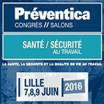 Knowllence et TDC Sécurité sur le salon PREVENTICA Lille 2016 (7 au 9 juin)