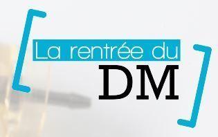 Rentrée du Dispositif Médical 2016 (15 & 16 sept. Besançon)