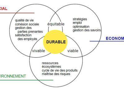 Management par la valeur et développement durable: un apport pour les collectivités locales, par C. Laval