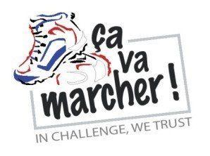 Soutien à l'association Ça va marcher, Invictus Challenge 2017!