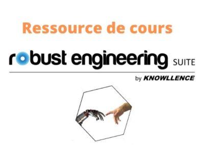 Ressource de cours Analyse Fonctionnelle AMDEC et logiciels