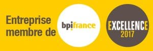 Knowllence est membre de BPI France Excellence