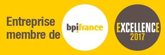 Knowllence est membre de BPI France Excellence