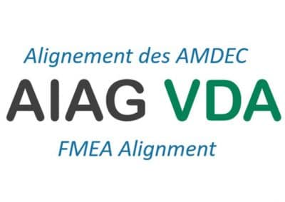 FMEAs in Automotive: AIAG VDA Alignment