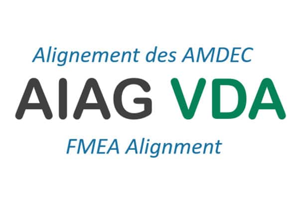AIAG VDA Alignment