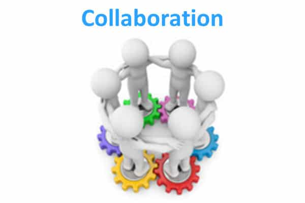 La collaboration, une valeur de Knowllence