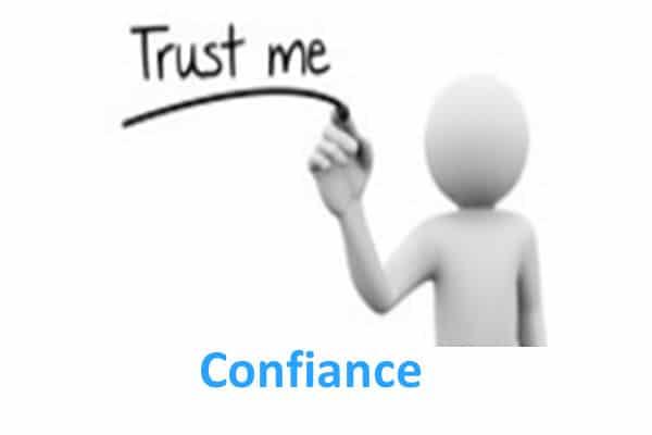 La confiance, une valeur de Knowllence