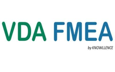 VDA FMEA Software (German standard)