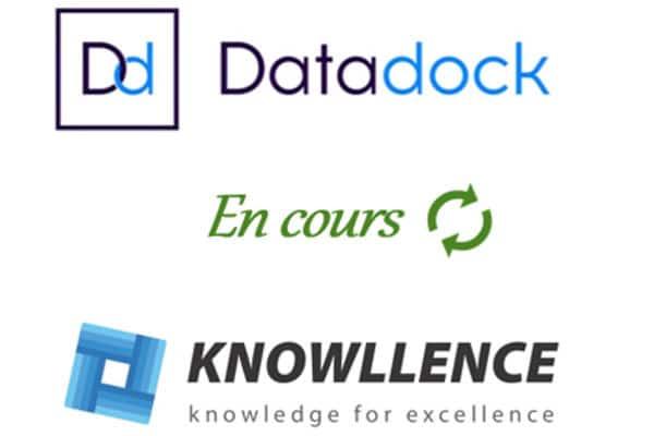 Datadock Knowllence : le référencement qui prouve la qualité des formations !