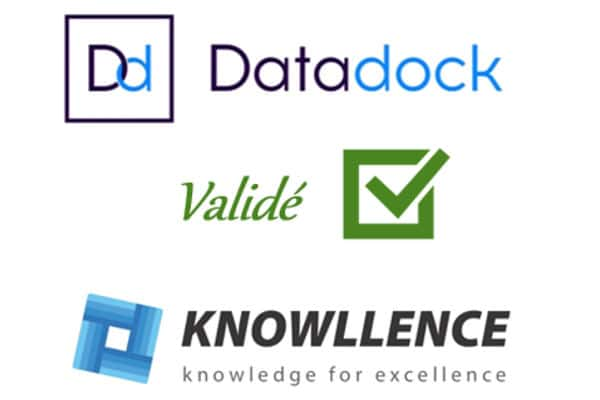 Datadock Knowllence : le référencement qui prouve la qualité de nos formations !