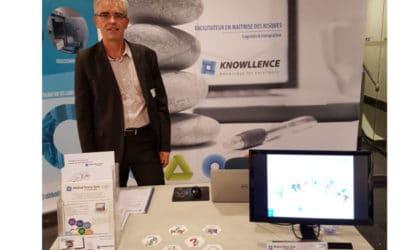 Rentrée du DM à Besançon: 2j. sur dispositifs médicaux
