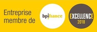 Knowllence est membre de BPI Excellence 2018