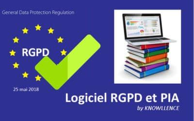 Webinaire Logiciel RGPD et PIA: passez à l'action