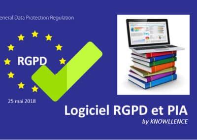 Le logiciel RGPD de Knowllence n'est pas pour vous si…