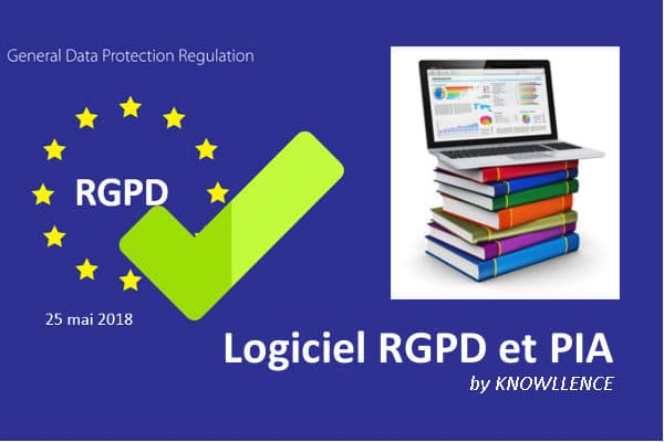 Formation Logiciel RGPD et PIA