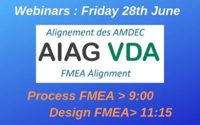 New AIAG VDA FMEA Handbook: opportunities?