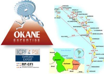 SST Antilles Guyane ? Des résultats d'audits SST pas si idylliques constate le Cabinet OKANE !