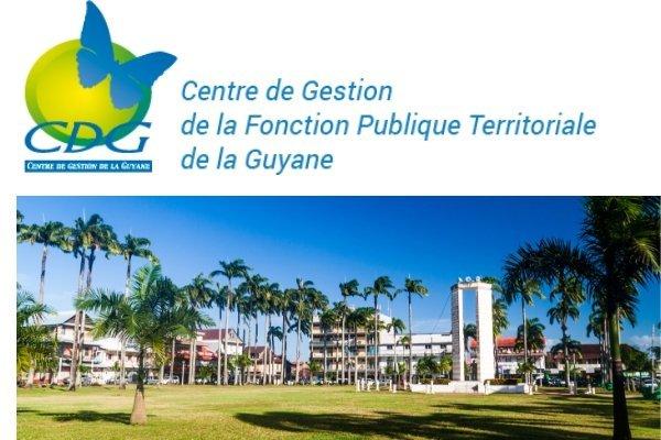 Le CDG de Guyane recommande le logiciel RGPD Knowllence