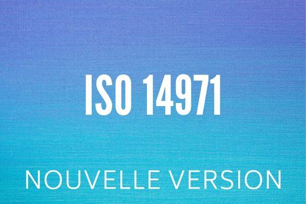 Norme NF EN ISO 14971 Dispositifs médicaux. Application de la gestion des risques aux dispositifs médicaux - AFNOR