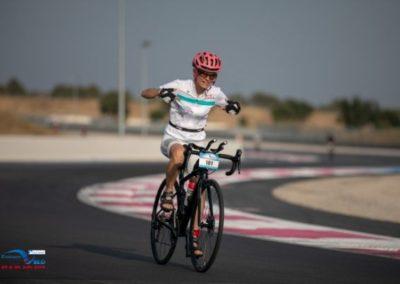 24h vélo du Castellet au profit d'une association !