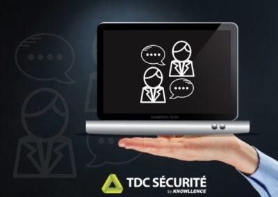Pilotez facilement Audit et Causerie Sécurité avec TDC Sécurité