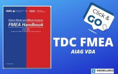 Demonstration of our AIAG VDA FMEA Software (webinar)