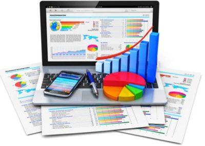 AMDEC Process : reporting standard ou rapports personnalisés
