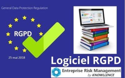 Webinaire Logiciel RGPD