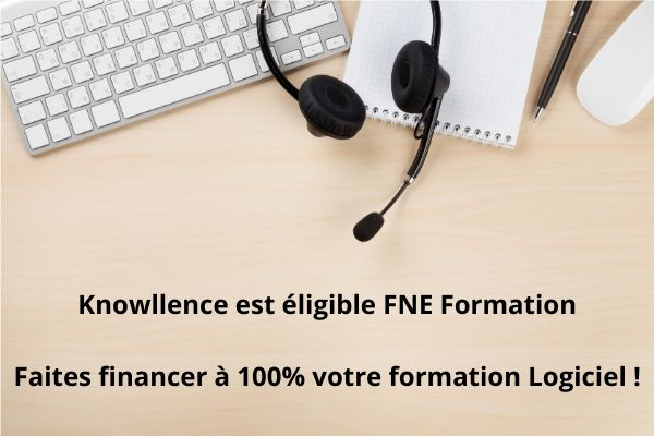 FNE Formation: faites subventionner vos formations