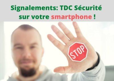 Événement indésirable : tous acteurs de la sécurité avec Signalements !