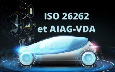 Comment assurer la cohérence entre ISO 26262 et AIAG-VDA FMEA?