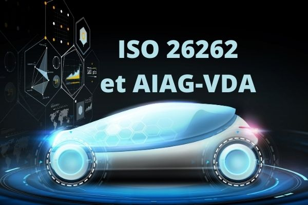 logiciel pour iso26262 et AIAG-VDA