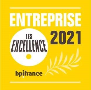 BPIFrance Excellence Knowllence 2019