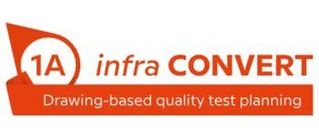 Logo Infra CONVERT