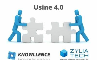 Usine 4.0 : Connectez votre maîtrise des risques à vos contrôles qualité