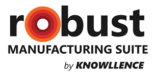 Robust Manufacturing Suite